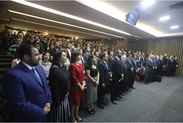 OAB realiza evento para debater conquistas e desafios do Novo CPC