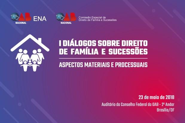 OAB realiza evento gratuito sobre aspectos materiais e processuais do direito de família