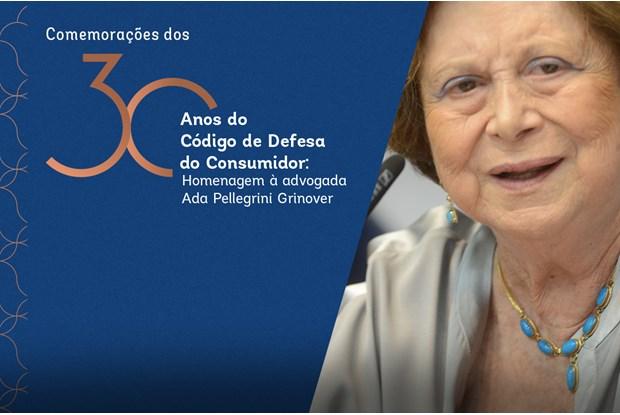 Ordem realiza série de eventos para homenagear os 30 anos do Código de Defesa do Consumidor