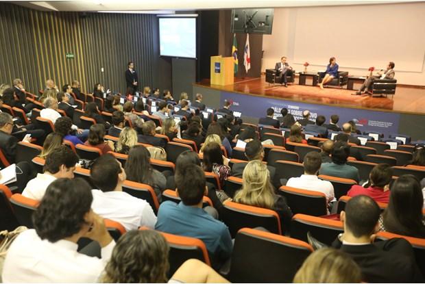 OAB e ENA debatem mudanças e desafios do Novo CPC