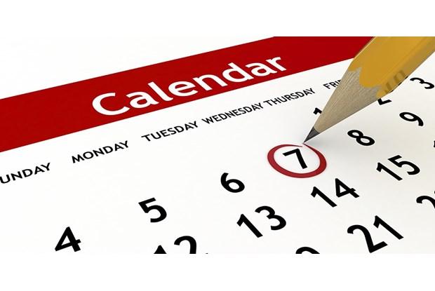 ENA divulga calendário de cursos telepresenciais de abril de 2017